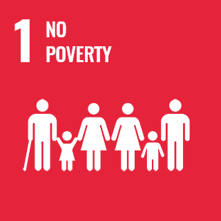 End poverty in all its forms