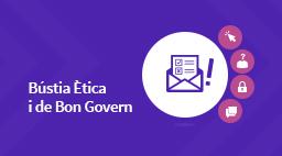 Bústia Ètica i de Bon Govern