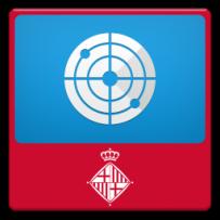 Icona App Barcino 3D per iPad