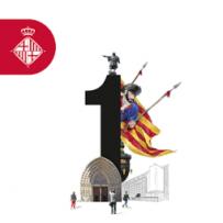 Icono app Rutas Ciutat Vella