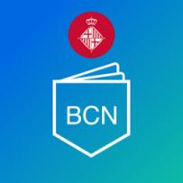 Barcelona a la teva Butxaca app icone