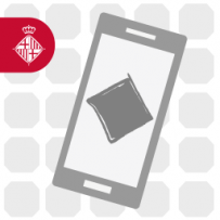 Mobile ID app icon