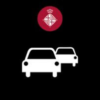 Routes in Ciutat Vella app icon