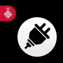 apparkB app icon