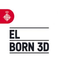 Icono App El Born 3D