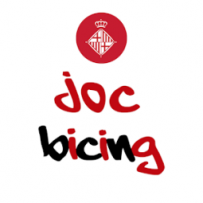 Bicing app icon