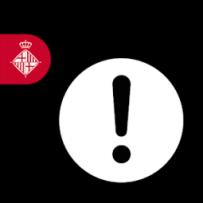 Icona App Bústia Ciutadana