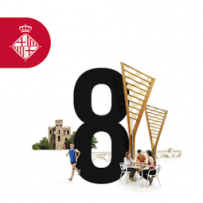Icona App Palau Sant Jordi