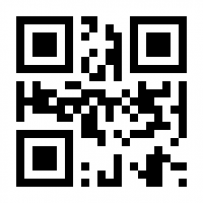Scan this QR code with your mobile phone to go directly to the app store.