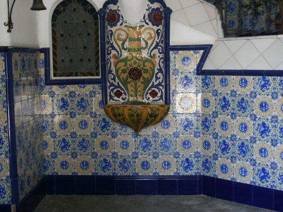 Consells per a mosaics de rajoles