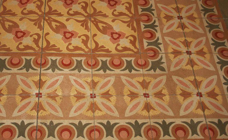 Què és un mosaic?