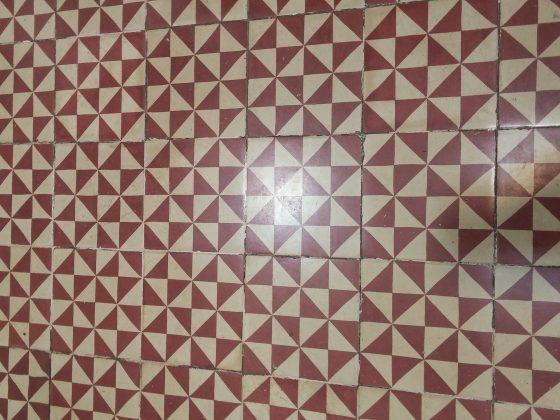 Consells per a mosaics hidràulics