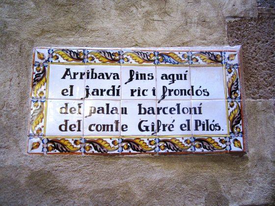 Mosaic de rajola ceràmica