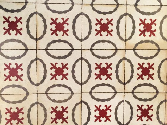 Mosaic hidràulic