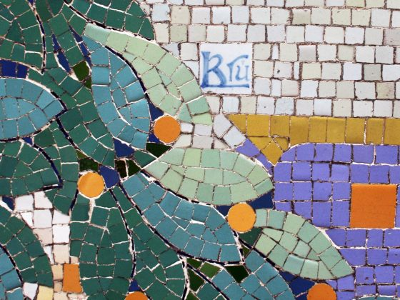 Mosaic de tessel·les