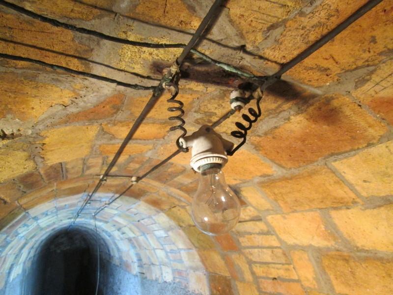 Refugi Torre de la Sagrera. Servei d'Arqueologia de Barcelona