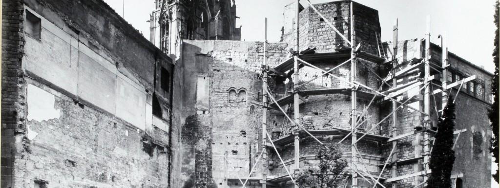Torre 6, carrer Tapineria