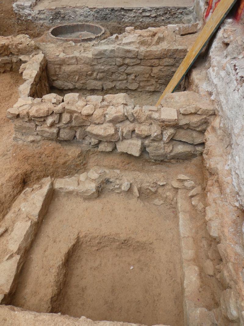 Dipòsits del segle XIV