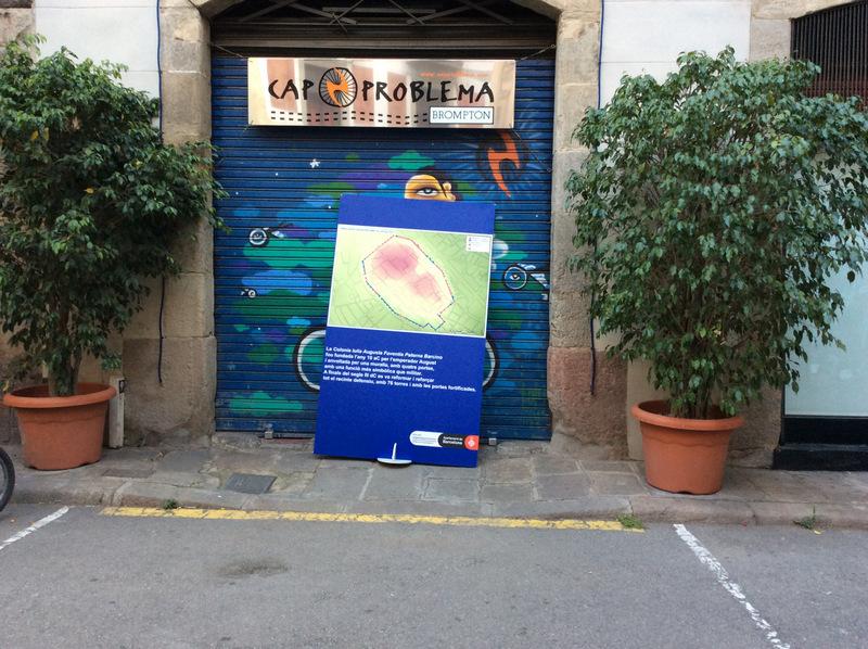 Nits dels museus 2017, plaça dels Tragineres