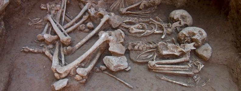 veure Darreres troballes arqueològiques a la plaça de la Gardunya>