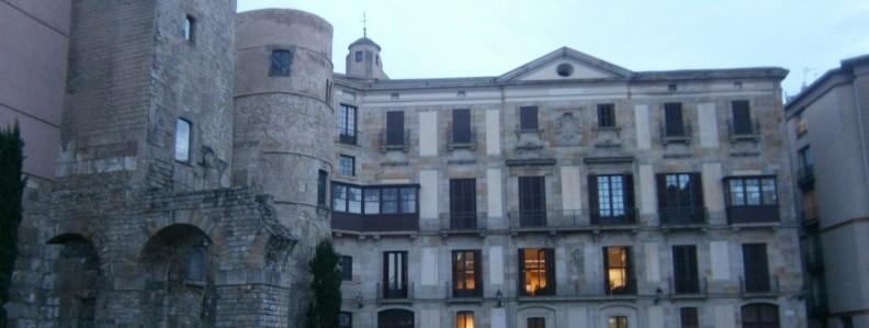 veure Evidències medievals i modernes a la intervenció del Palau Episcopal>