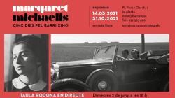 """Taula rodona """"El rol de la dona en la Barcelona dels anys 30"""""""