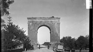 Arc de Berà Tarragona