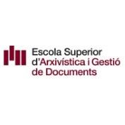 Escola Superior d'Arxivística i Gestió de Documents