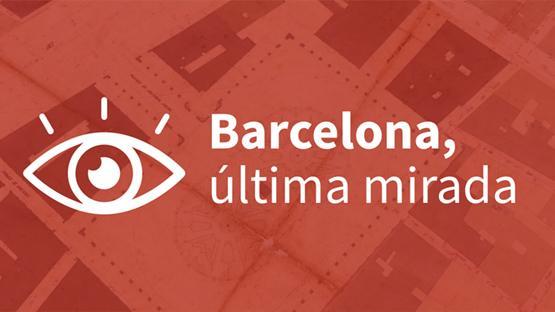 Barcelona, útlima mirada