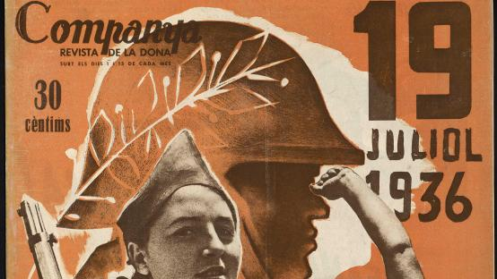Companya. Núm. 8, 19 juliol 1937.