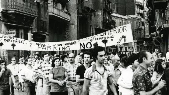 XVI Congrés d'Història de Barcelona