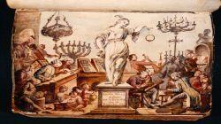imatge del llibre de Passanties de 1761