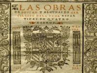 Imatge de Las obras de Boscan