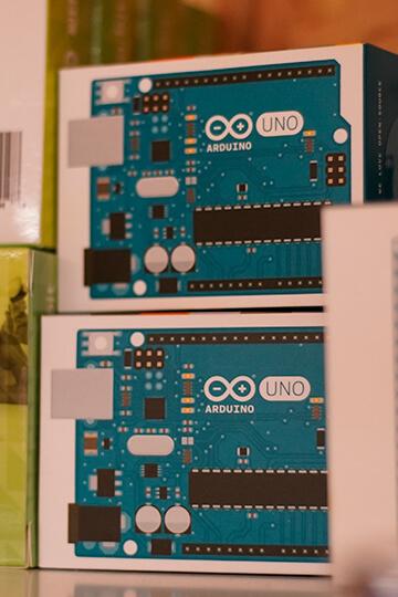 Arduino Makey Makey