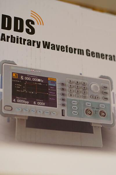 Generadors de funcions Promax GF-856