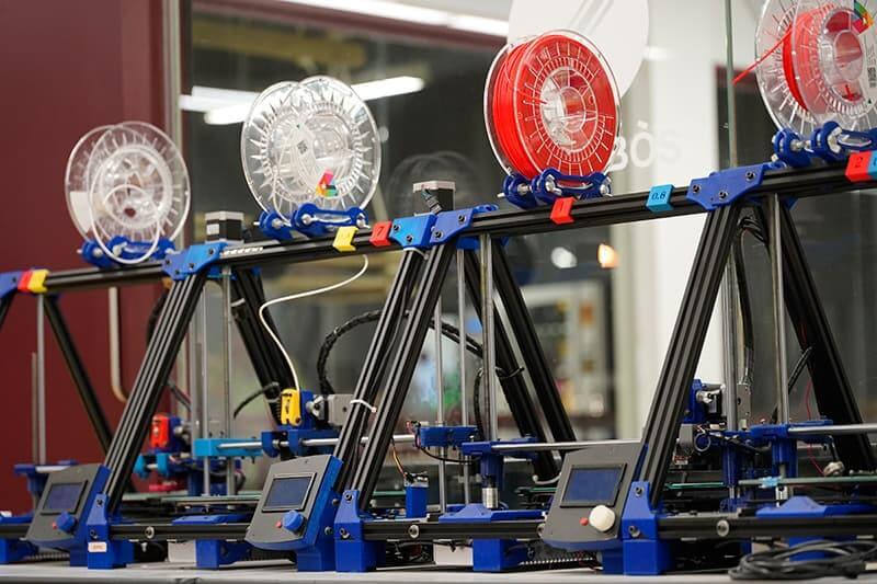Impressora 3D BCN+