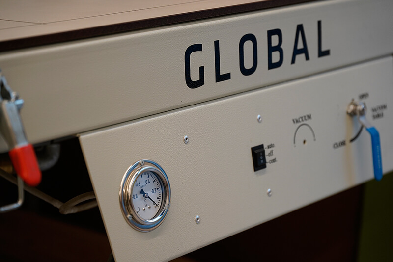 Conformadora GTP Global