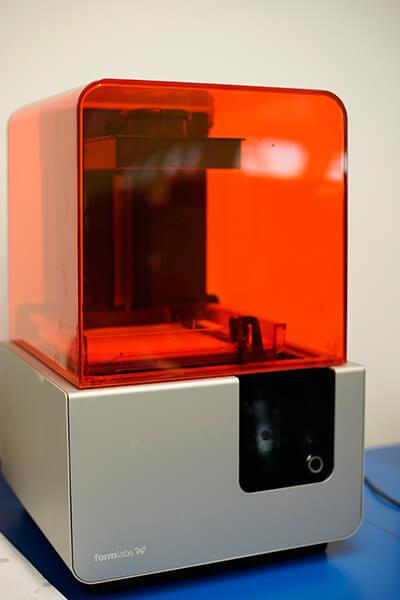Impressora resina Formlabs Form2