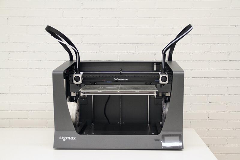 Impressores 3D FDM BCN3D Sigma R19