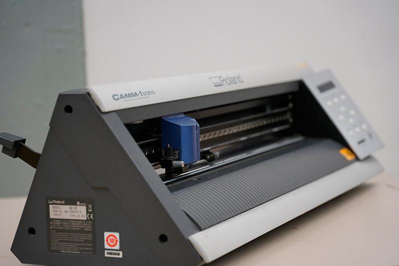 Plotter de tall de vinil Roland CAMM-1 Servo