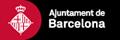 Logo del Ajuntament de Barcelona