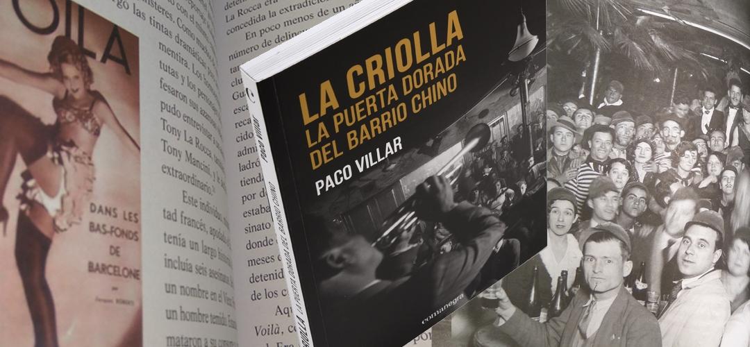 Imatges del llibre 'La Criolla'