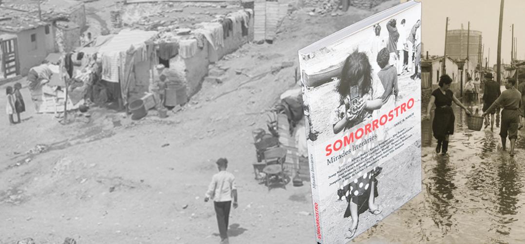 Imatges del llibre 'Somorrostro. Mirades literàries'