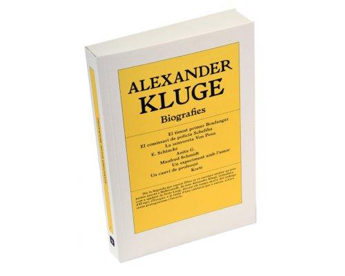 Alexander Kluge