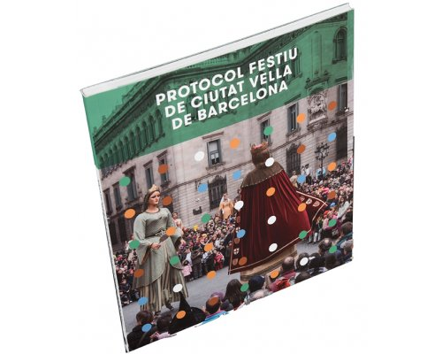Protocol Festiu de Ciutat Vella de Barcelona