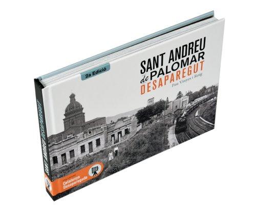 Sant Andreu de Palomar desaparegut