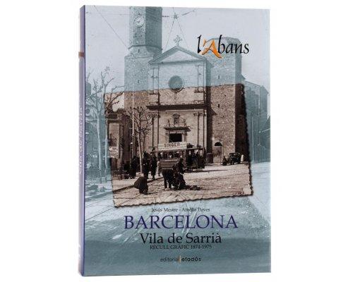 L'Abans. Vila de Sarrià
