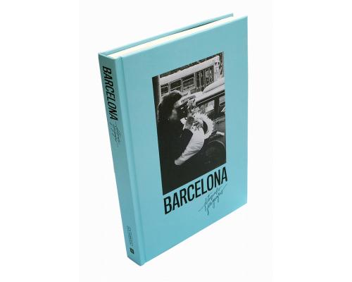 Barcelona. Fotògrafes/Fotógrafas