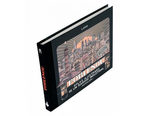Poblenou. Atlas ilustrado de un barrio industrial