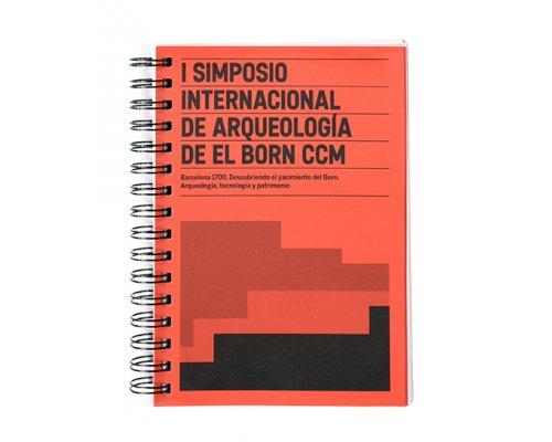 I Simposio Internacional de Arqueología de El Born CCM